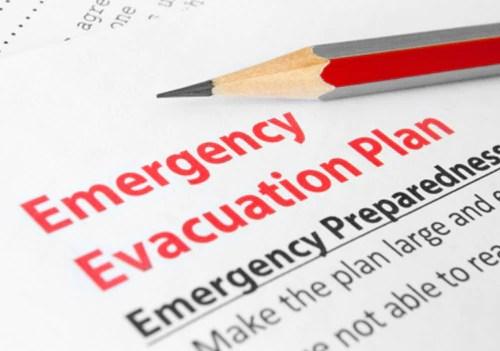 7 Steps To Prepare An Emergency Evacuation Plan Travelers Insurance