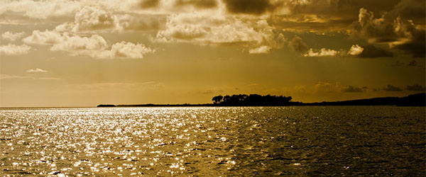 Just off the coast of Guanica. Photo by Ricymar Photography/Flickr.