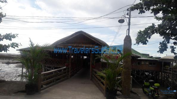 melkens seafood restaurant balaring silay city