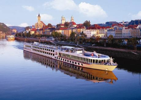 5 Luxury European Cruises For Newlyweds Travelers Joy