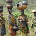 Uganda Culture Toure - Batwa People