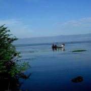 illegal fishing in virunga national park