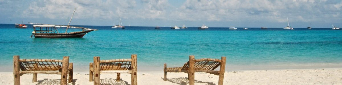 Discover Tanzania and later Relax in Zanzibar on Holiday