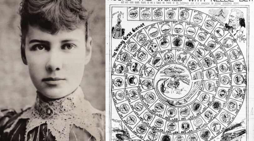 nellie bly 10 of the worlds most inspiring female travelers