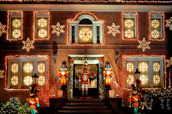 Diy Christmas Decorations Kids Love