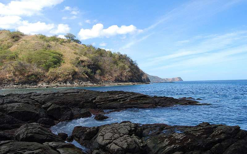 The Guanacaste beaches are known around the world, in fact, a lot of famous have chosen this destination for their vacations or even some of them has their own houses here.