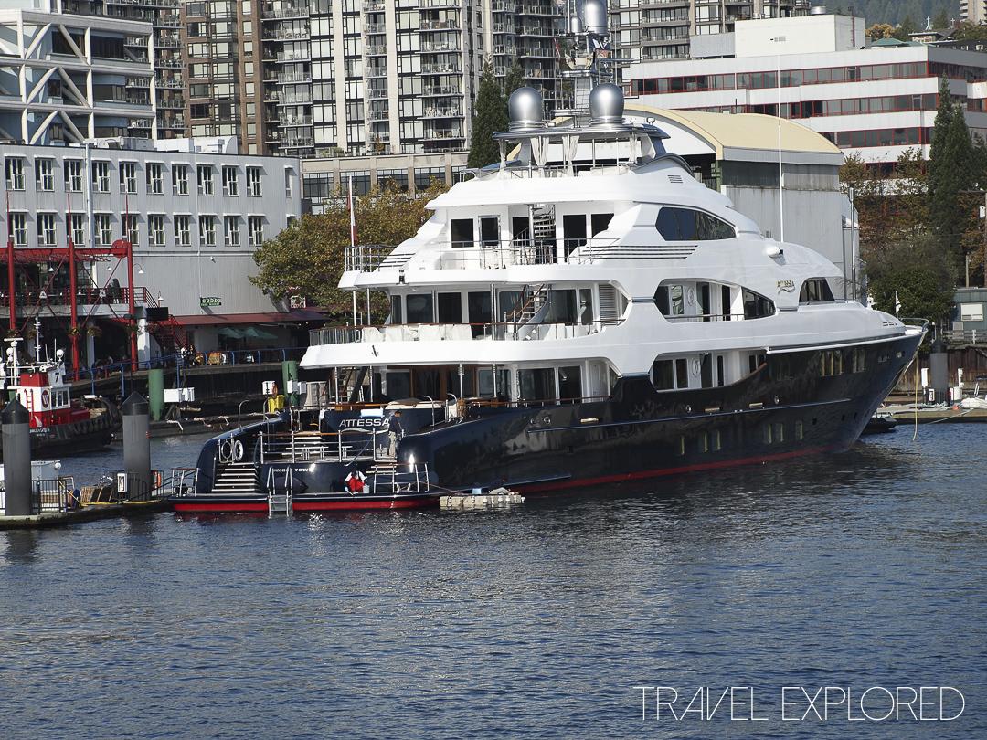 Vancouver - Atessa