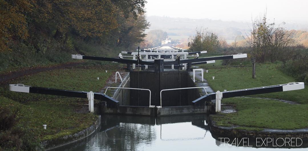 Devizes - Caen Hill Locks