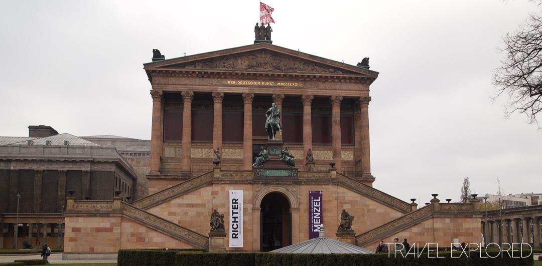 Berlin - Der Deutschen Knut Museum