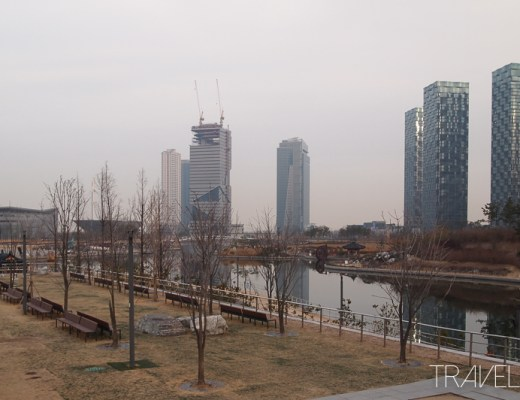 Seoul - Incheon Central Park