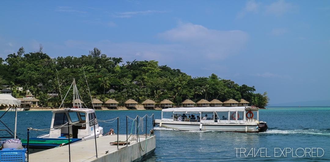 Sun Princess - Port Vila