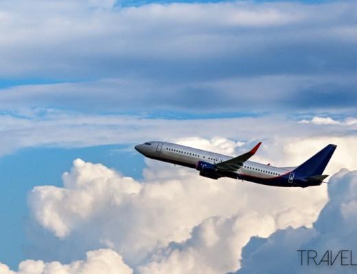 Survive Long Haul Flights