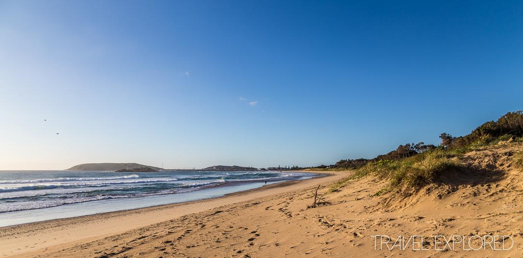 Coffs Harbour - Park Beach