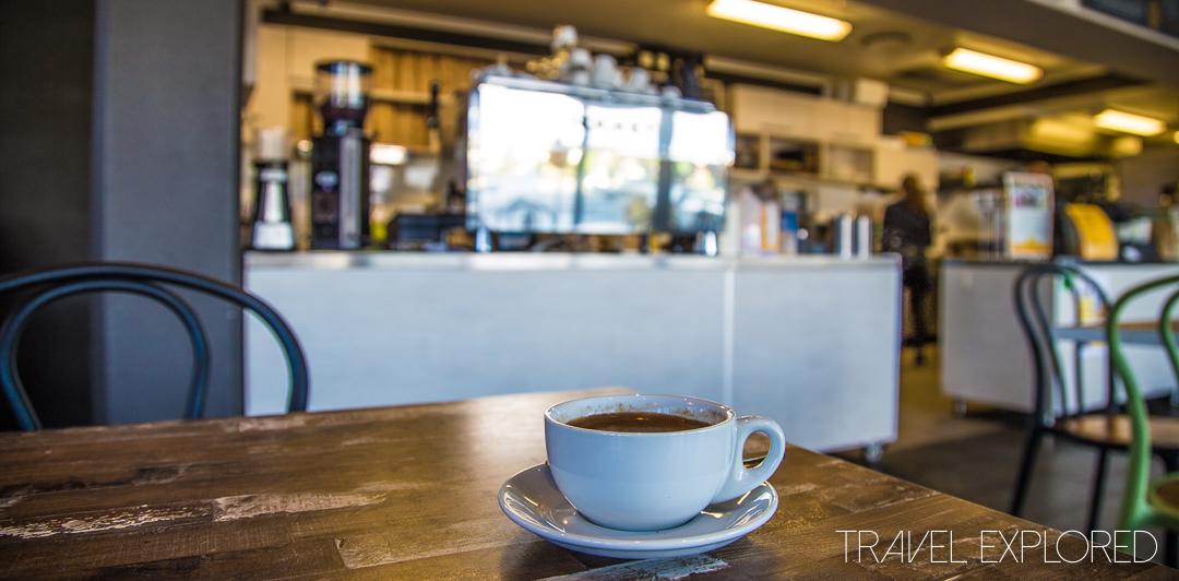 Gosford - Jimmy G's Riverside Cafe