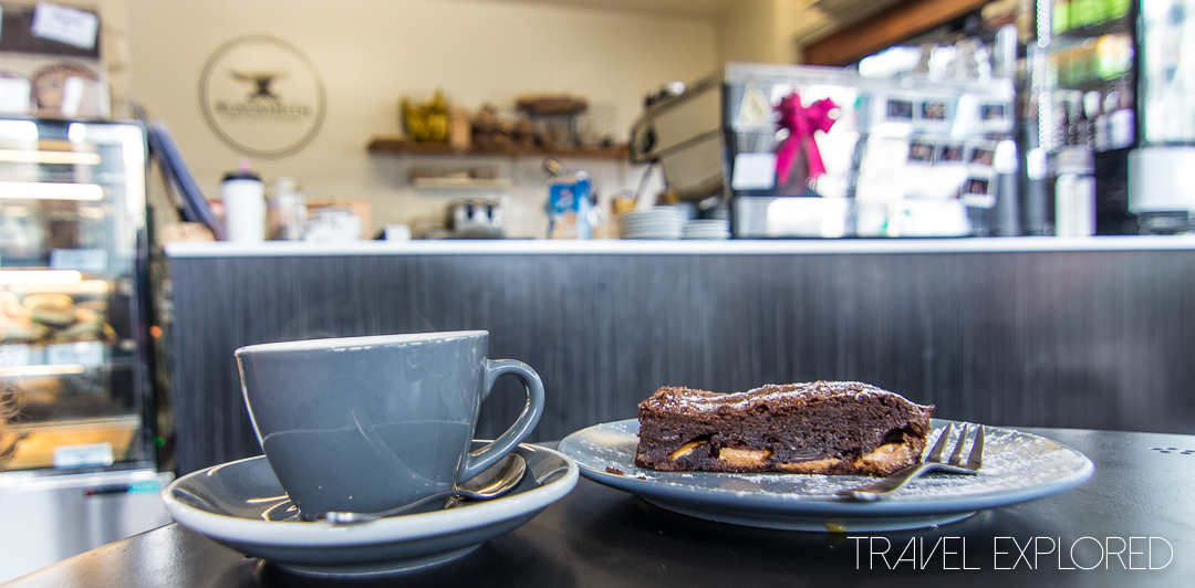 Coffee - Blacksmith Specialty Coffee, Mount Gravatt East
