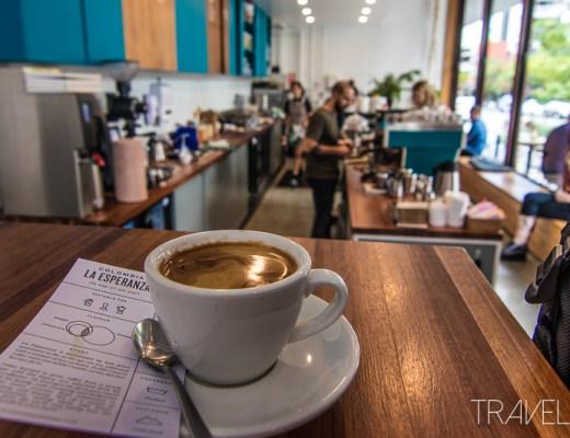 Coffee - Day Made, Woolloongabba