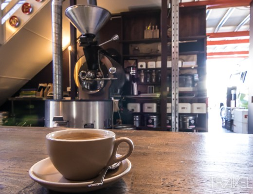 Coffee - Noego Coffee Co, Ormeau