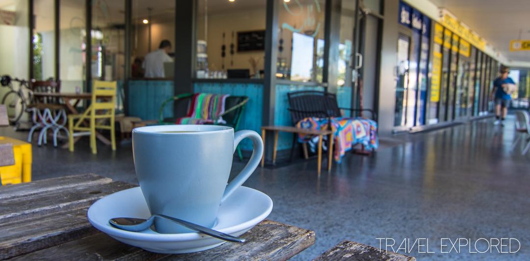 Coffee - Deb's Coffee, Redland Bay