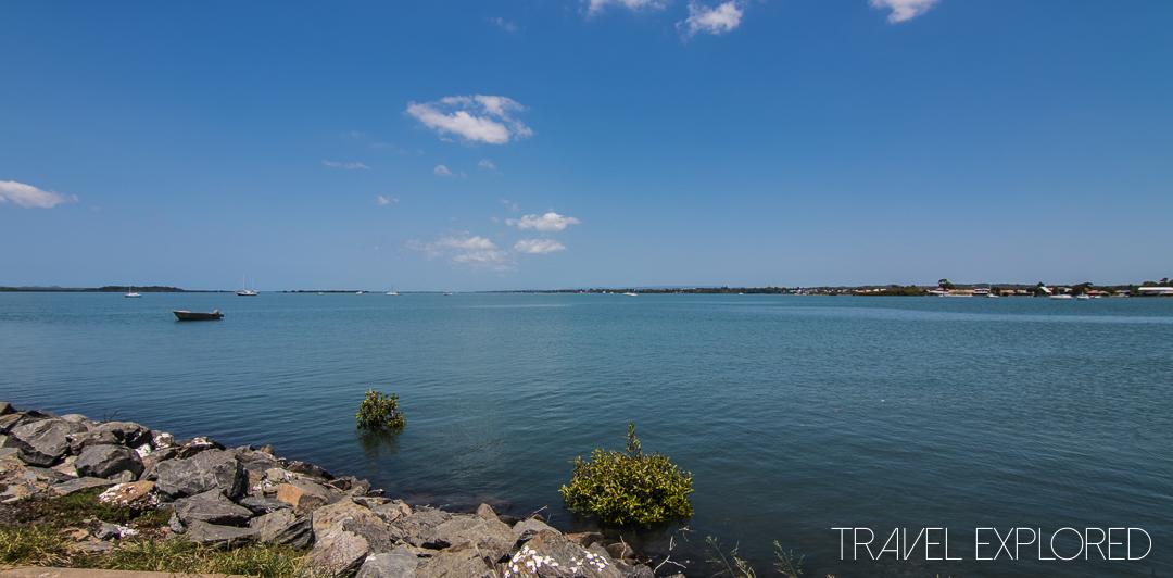 Victoria Point - Bay Views