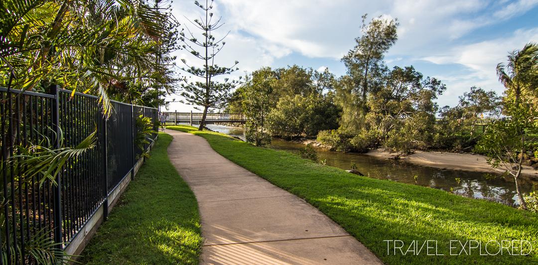 Caloundra - Coastal Pathway