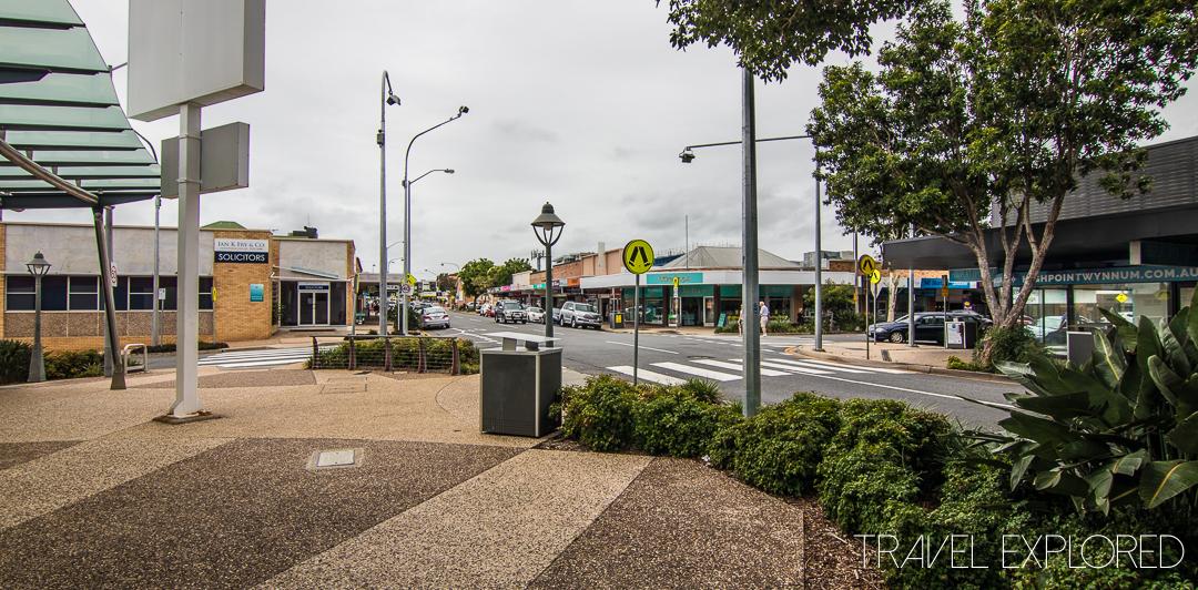Wynnum - Bay Terrace