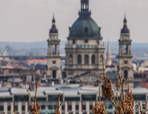 Budapest, Hungary - A little out of focus