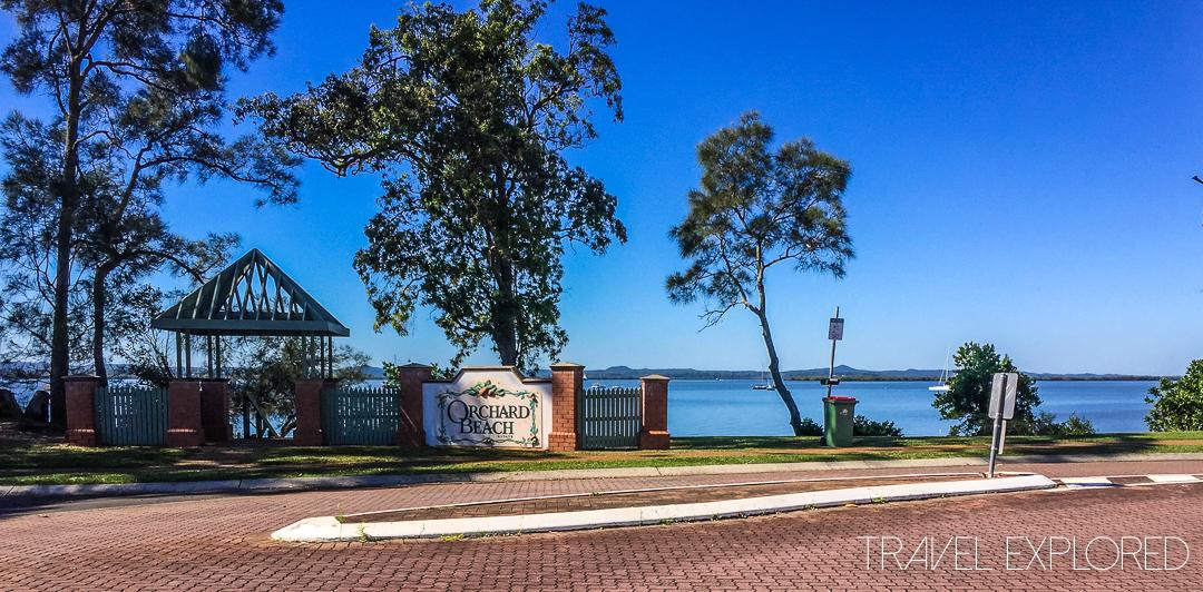 Redland Bay - Orchard Beach Estate, Bay Views