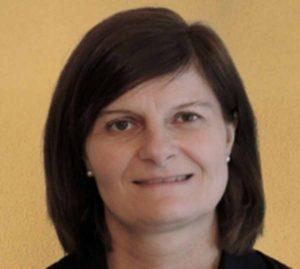 Britta Bernhard