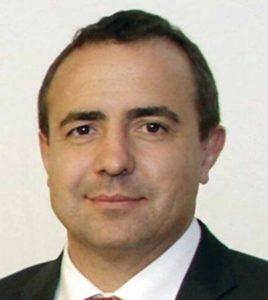 Tomeu Benassar CEO of Logitravel