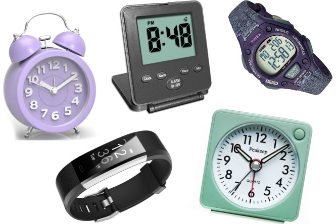 Best Travel Alarm Clock Recommendations