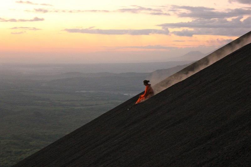 travel adventures in Nicaragua