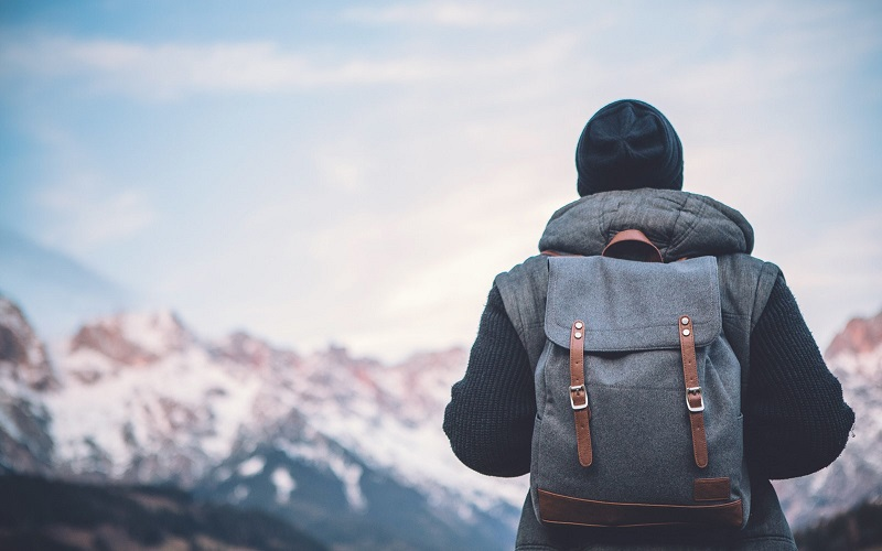 The Best Backpacks For Men To Carry When Traveling 1