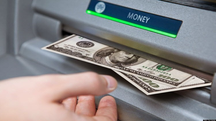 Master traveler budget-friendly guide - get an ATM card