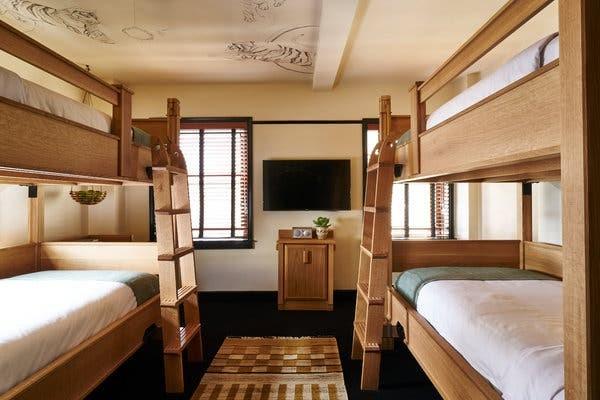 Master traveler - Stay in hostels