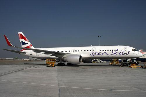 Resultado de imagen para openskies airline