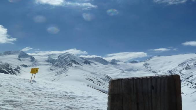 Skifahren in Obergurgl und Hochgurgl – ein tolles Skiresort