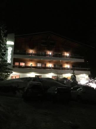 Perfekt wohnen in Colfosco – Nature Hotel Delta
