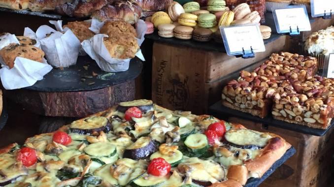 Exmouth Coffee Company – Top Coffee Shop in Whitechapel