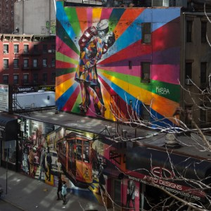 High Line Park needs to be on your Top 5 list of things to do in New York City - Travel for a Living