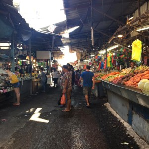 Shuk HaCarmel - Travel for a Living