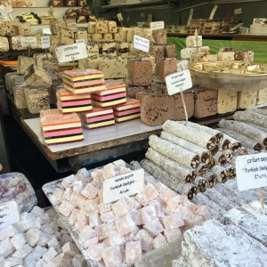 Try Israeli sweets (and what else not to miss when in Tel Aviv) - Travel for a Living