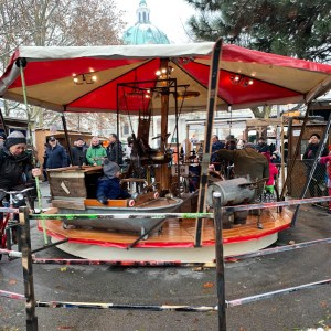 Best Christmas Markets in Vienna - Travel for a Living