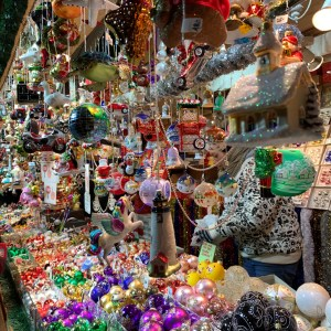 The best Christmas Markets in Europe - Travel for a Living