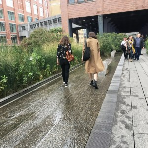 High Line Park what to see - Travel for a Living
