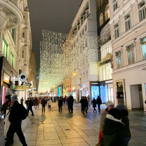 Christmas Time in Vienna - Travel for a Living