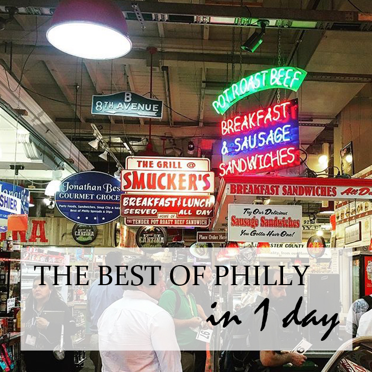 The best of Philly in just 1 day - Travel for a Living