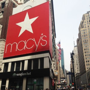 Best Shopping Places in New York - Travel for a Living