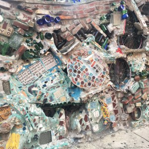 Magic Garden and other things to see in Philly - Travel for a Living