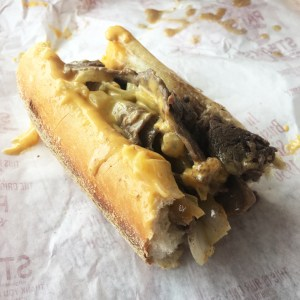 Hunting for the best cheesesteak in Philly - Travel for a Living
