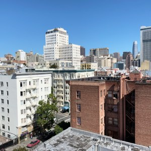 Review of Cova Hotel San Francisco - Read before you book - Travel for a Living